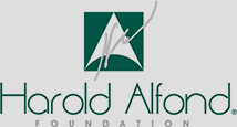 Harold Alfond Foundation