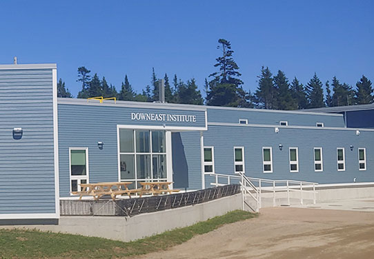 Downeast Institute Expansion